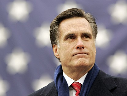 Polling suggests Nominee Romney rapidly becoming a reality