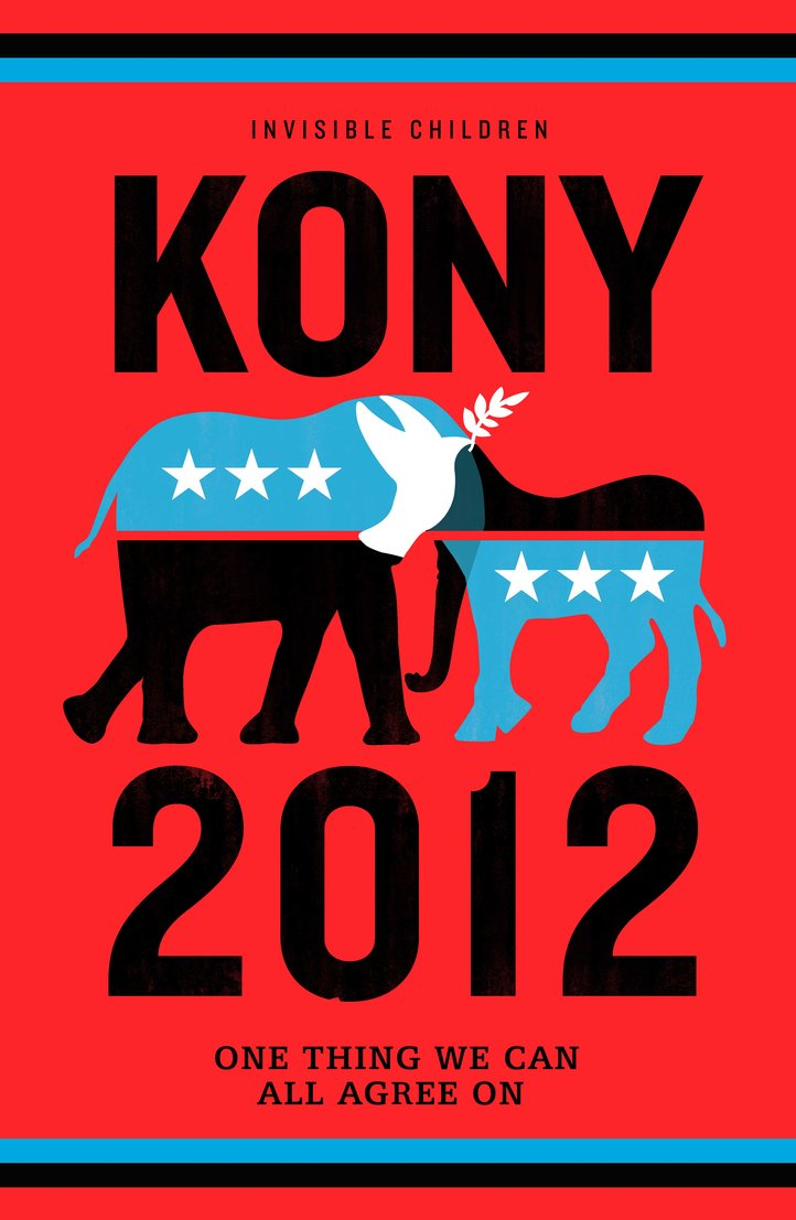 KONY 2012: Awareness and accuracy; Idealism and cynicism