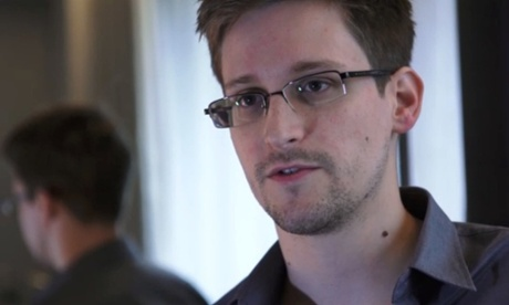 What was Clickworthy in 2013: Surveillance, Snowden, and the press