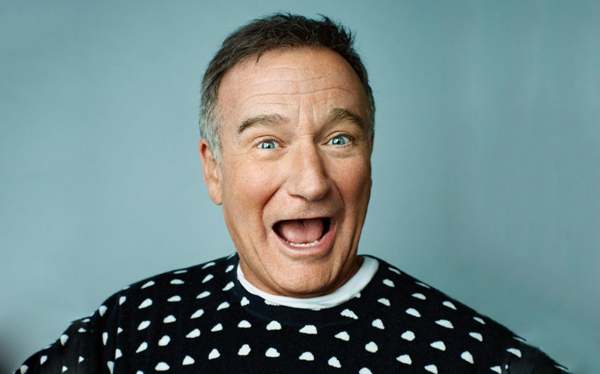 Newspaper portrayals of celebrity suicide: Examining coverage of RobinWilliams