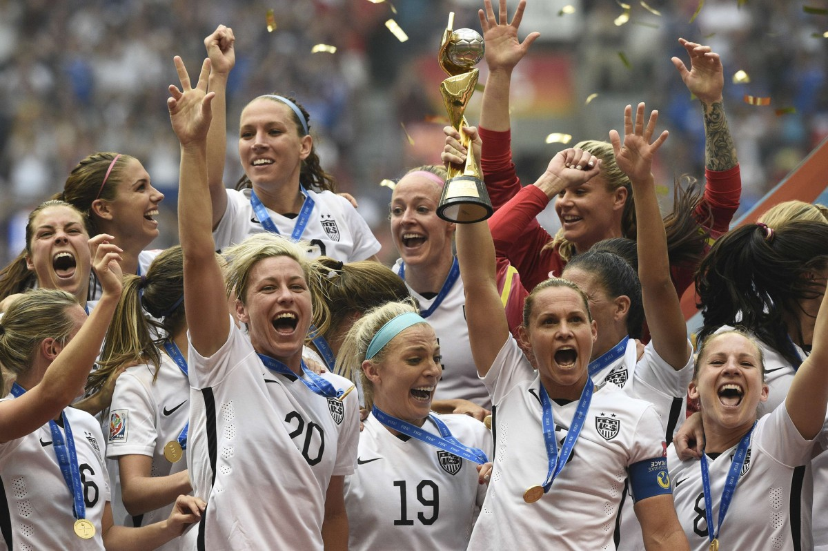 Do World Cup TV ratings mean Americans are embracing soccer?