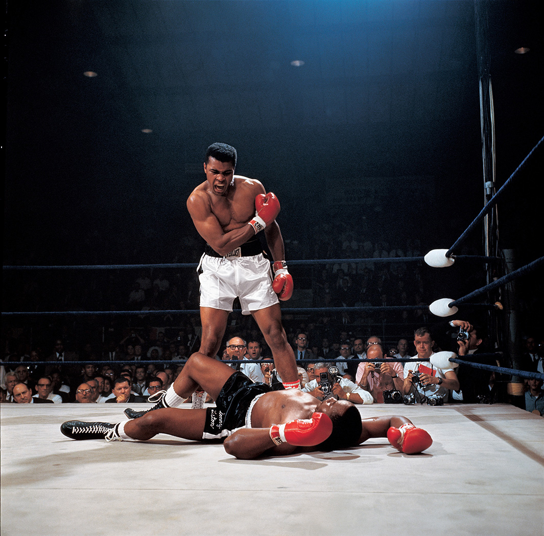 [Weekly Rundown] Muhammad Ali tributes; Uncle Verne and Joe Buck; a Christian rocker comes out; what istronc?