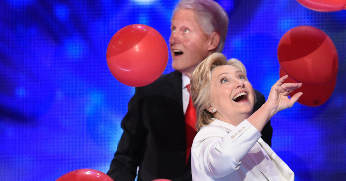 [Media Rundown] The Democrats held a convention, but everyone's still talking Trump